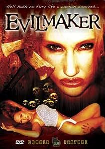 Evilmaker (Double Feature - The Evilmaker & Abomination: Evilmaker II)