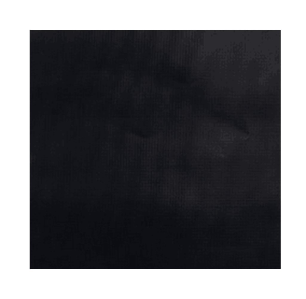Gourd 3 Pack Kydex Plastic Sheet Black 12'' X 12'' X 1/16''