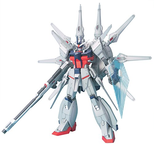 Gundam Seed Destiny Legend 1/100 HG Model - Stores Usa Destiny