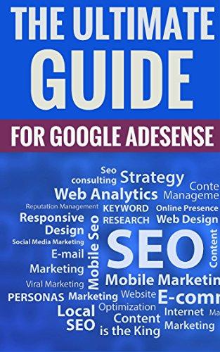 amazon com the ultimate guide to google adsense facts and tips rh amazon com SEO Tips SEO Optimization