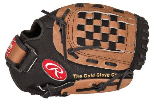 Worth Worth Fielders Glove - 2