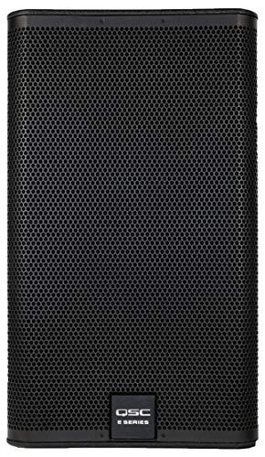 Passive Full Loudspeaker Range - QSC E115BK 15