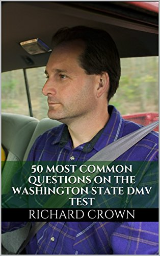 washington state drivers license practice test
