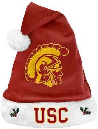 NCAA Santa Hat