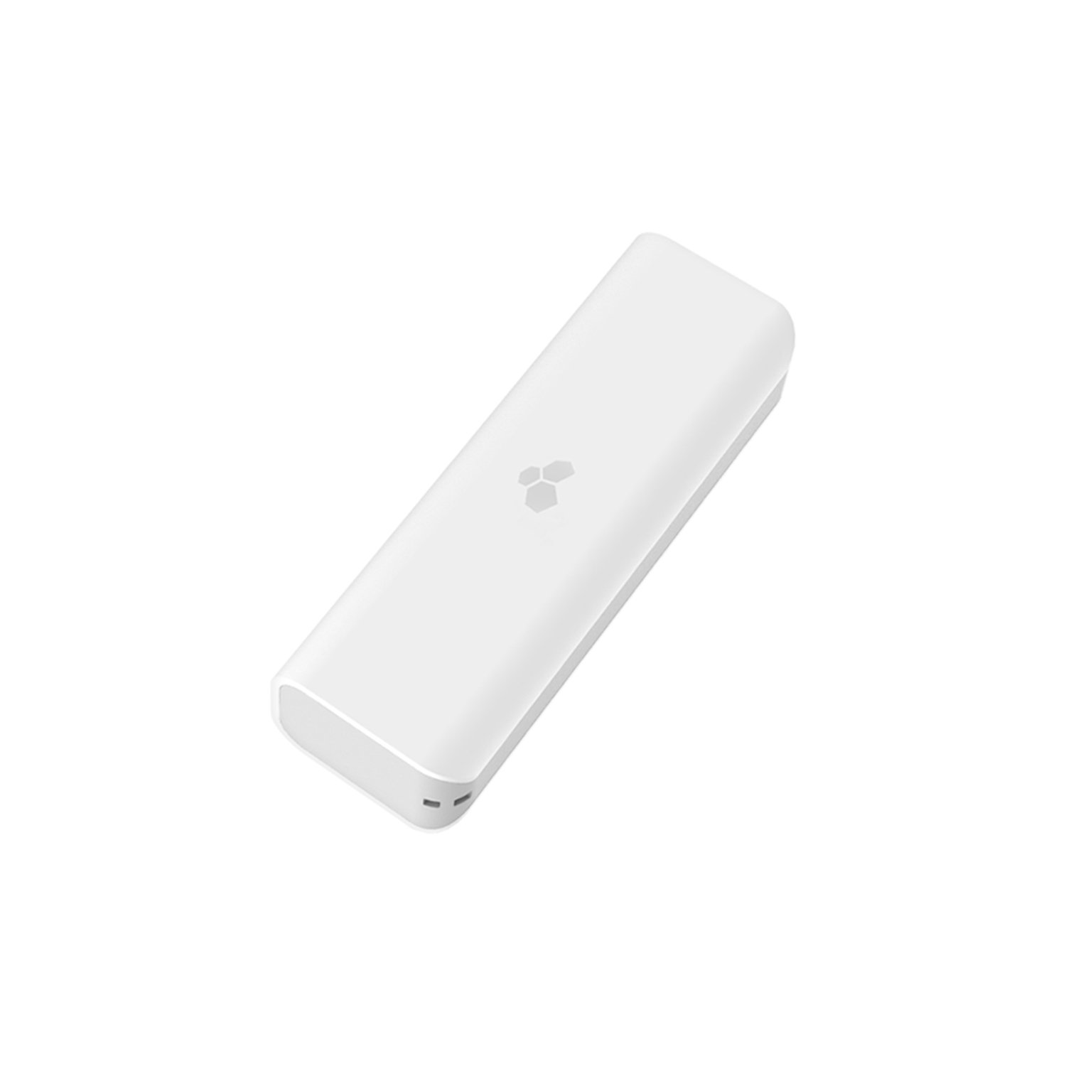 Kanex GoPower Compact Portable Battery Pack for Smartphones (2600mAh)-White