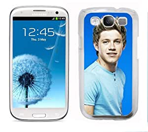 One Direction 1D cas adapte Samsung Galaxy S3 I9300 couverture coque rigide de protection (9) mobile phone case cover liam harry zayn