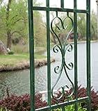 Garden Arch Outdoor and Wedding Decoration Metal