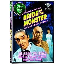 Bride of the Monster/Bride of the Gorilla