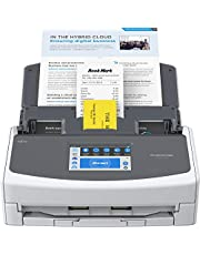 $399 » Fujitsu ScanSnap Versatile Cloud Enabled Document Scanner