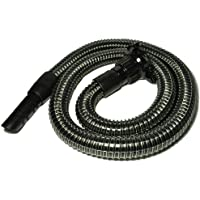 Kirby Heritage I, II or Legend Hose Assembly, color black