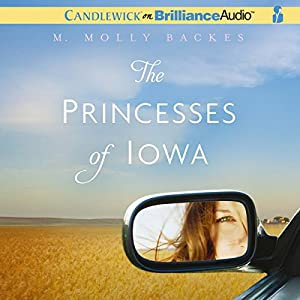 The Princesses of Iowa Audiobook