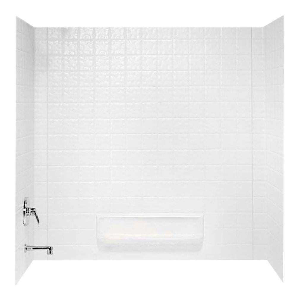 Best Rated in Bathtub Walls & Surrounds & Helpful Customer Reviews ...