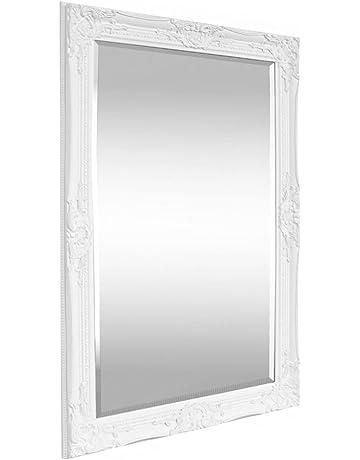 Specchi Da Parete Moderni Ikea.Amazon It Specchi Da Parete
