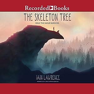 The Skeleton Tree Audiobook