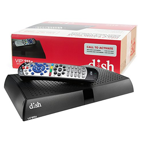 Factory Remanufactured Dish Network