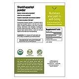 Banyan Botanicals Shankhapushpi Powder - USDA