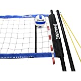 Spalding Professional Series Volleyball Set