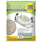Purina Tidy Cats BREEZE Pellets Refill Cat Litter - (4) 7 lb. Pouches