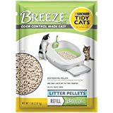 Purina Tidy Cats BREEZE Pellets Refill Cat Litter - (4) 7 lb. Pouches