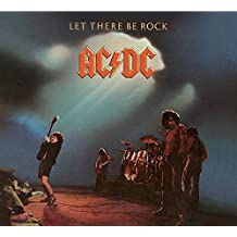 Let There Be Rock