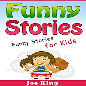 Funny Stories Audiobook