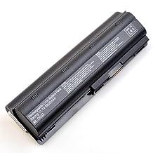 ATC (8800mAh 12cell) Extended Capacity Laptop Battery for HP COMPAQ Compaq Presario CQ32 CQ42 CQ62-200 CQ62-a00 CQ62z-200 CQ72 Envy 17 17t-1000 G42 G62 DV6-3000 DV7-4000 DV7t-4000 Series,PN HP COMPAQ 586006-321 586006-361 586006-741 586028-341 588178-141 588178-541 593553-001 593554-001 HP MU06 HP MU09 HSTNN-CBOW HSTNN-CBOX HSTNN-CBOX(U) HSTNN-DB0Q HSTNN-F01C HSTNN-F02C HSTNN-I78C HSTNN-I79C