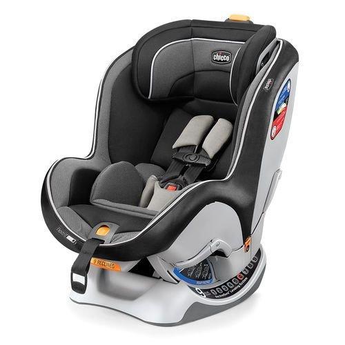 Chicco Infant Car Seat Limits