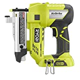 Ryobi 18-Volt ONE+ Lithium-Ion Cordless AirStrike 23-Gauge 1-3/8 inch Headless Pin Nailer (Tool Only)