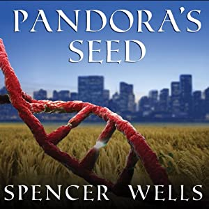 Pandora's Seed Audiobook