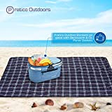 Extra Large Picnic Blanket & Outdoor Beach Blanket
