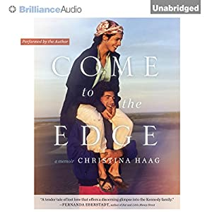 Come to the Edge Audiobook
