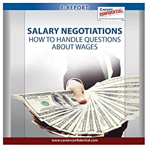 Salary Negotiations Audiobook
