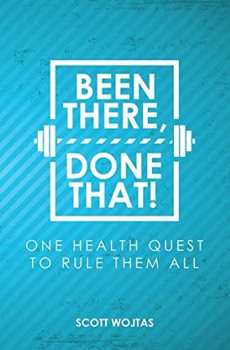 Been There, Done That!: One Health Quest to Rule Them All