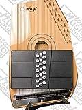 Oscar Schmidt 21 Chord Autoharp Solid Spruce
