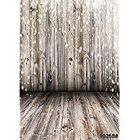 Wood Backdrop Newborn Photography Background 5x7ft Floor Wall Photo Backdrops Studio Props WOLADA 10358