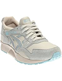 Asics Men's Gel-Lyte V Leather/Synthetic Ankle-High Synthetic Tennis Shoe