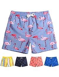 83db9d95e5 Boys Swim Trunks Toddler Swim Shorts Little Boys Bathing Suit Swimsuit  Toddler Boy Swimwear