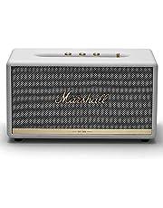 Marshall Stanmore II Bluetooth-Luidspreker, Wit