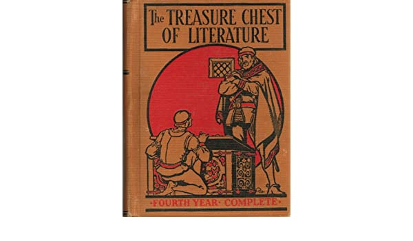 Consider, that amateur chest treasure words