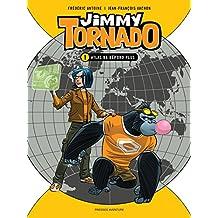 Jimmy Tornado - Nº 1: Atlas ne répond plus