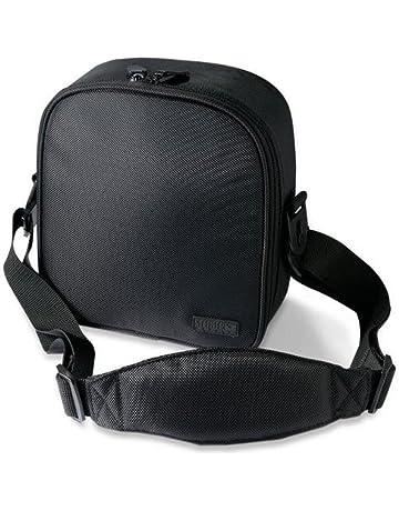 Binocular Cases & Accessories Humorous Vanguard Optic Guard Binocular Harness Elegant And Sturdy Package