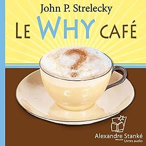 Le Why café Audiobook