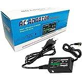 Fonte De Alimentação Ac Adaptador Carregador Bivolt 110 V-240v Para Psp Slim P1000/2000/3000
