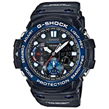 Casio G-Shock Gulfmaster Compass Thermometer Watch GN1000B-1A