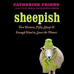 Sheepish Audiobook
