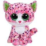 Ty Beanie Boos BUDDY - Sophie the Pink Cat 24cm