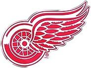NHL Aluminum Auto Emblem - Variety of Teams Available