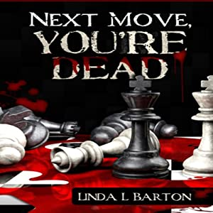 Next Move, You're Dead Audiobook