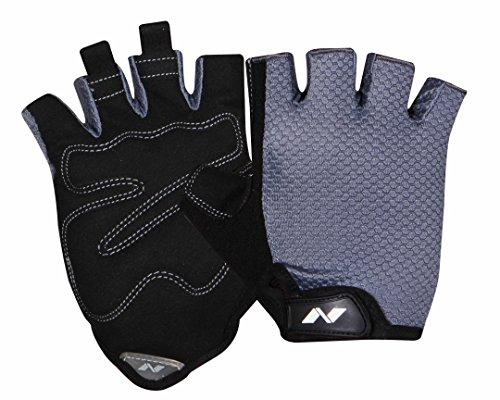 Nivia Python Gym Gloves Price & Reviews