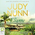 Elianne Audiobook by Judy Nunn Narrated by Jane Nolan